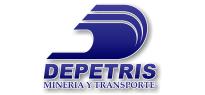 Depetris Minería y Transporte en Copiapó