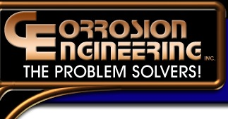 Corrosion Engineering Inc.