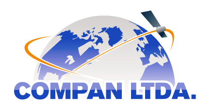 Compan Ltda., Comunicación Satelital