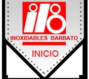 INOXIDABLES BARBATO E HIJO Y CIA. LTDA.