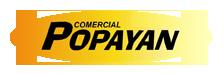 Comercial Popayán Ltda.