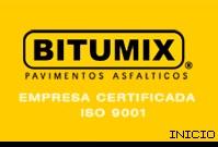 Bitumix, Pavimentos Asfálticos