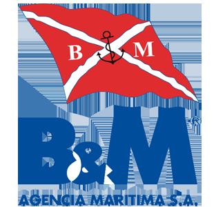 B y M Agencia Marítima S.A.