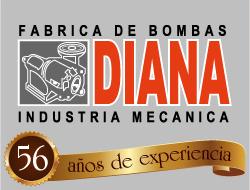 Bombas Diana Ltda.