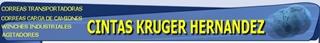 Cintas Kruger