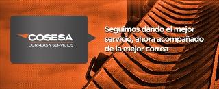 Cosesa, Correas y Servicios S.A.