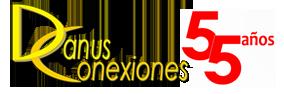 Danús Conexiones Ltda.