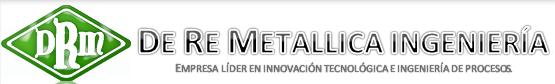De Re Metallica Ingeniería Ltda.