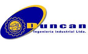 Duncan Ingeniería Industrial Ltda.