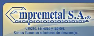 Empremetal, Empresa Metalúrgica S.A.
