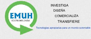 EMUH ECOTECNOLOGIAS LTDA.