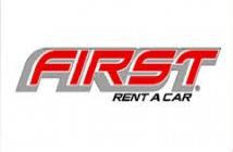 FIRST RENT A CAR