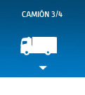 Yuejin Camiones 3/4