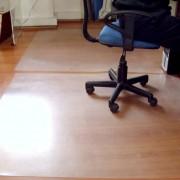 Cubrealfombra Acrílica