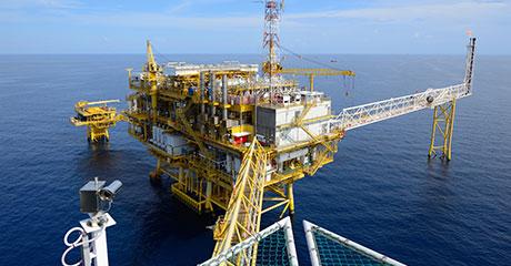 Offshore Platforms & Topsides