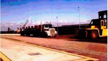 Plataformas De Camiones