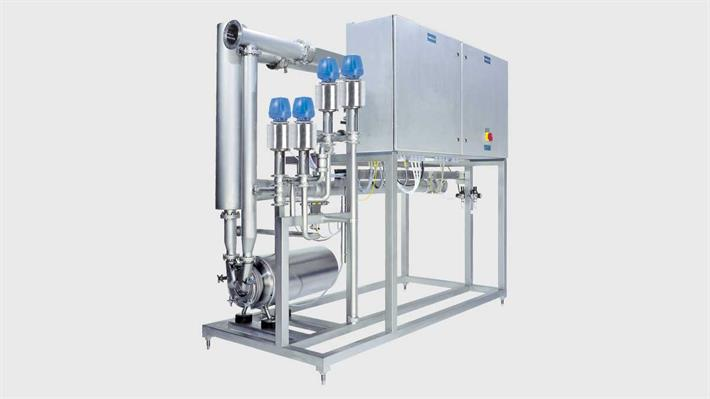 Brewing Carbonating