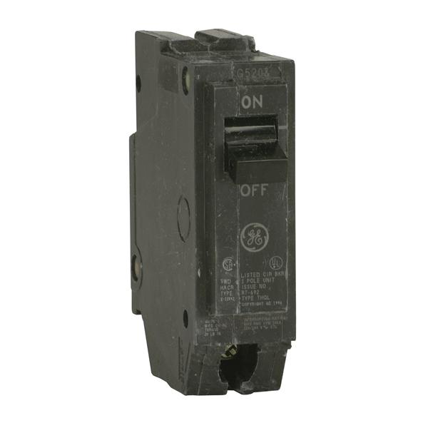 Interruptores Termomagnéticos THQL/THQP