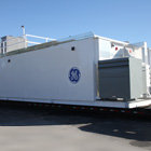 Turnkey Data Center Containers