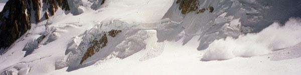 Nieves Y Avalanchas