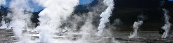 Hidrología, Hidrogeología Y Geotermia