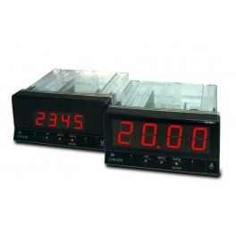 GJ-E Voltímetro / Amperímetro