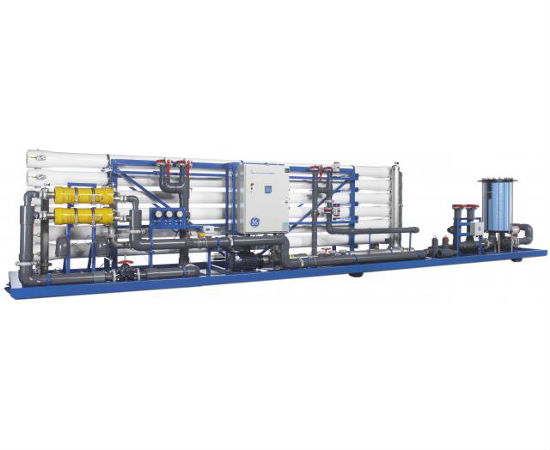global and china seawater desalination system At present with the increasing severe shortage of global fresh water, particularly in the low latitude areas, numerous of countries have been building seawater desalination plants that deliver fresh water from the ocean however in 1980s or 1990s, the scale of seawater desalination plant was not large.