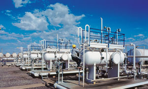 Hydrocarbon Processing | GE Water