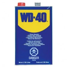 WD-40 GALON 3,7 LTS