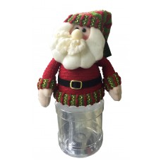 DULCERA C/TAPA CHRISTMAS VILLE