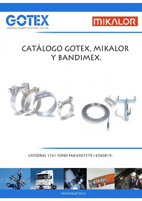 Mikalor Bandimex