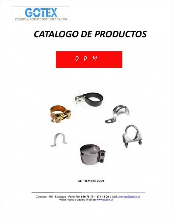 DPM Fabricación Nacional