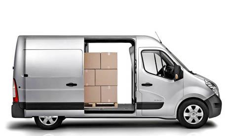 Comercio, Delivery Y Retail