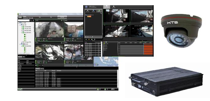 VMR - Video Monitoreo Remoto