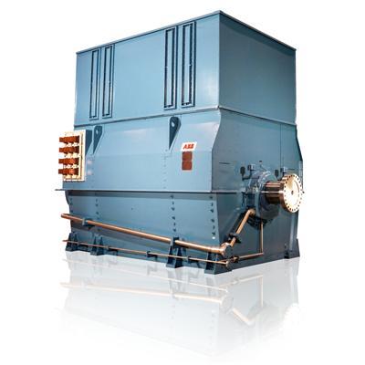 Non Sparking Motors And Generators