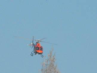 Eurocopter AS 350 BIII