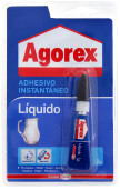 Adhesivo Instantáneo Líquido