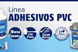 Adhesivos-PVC