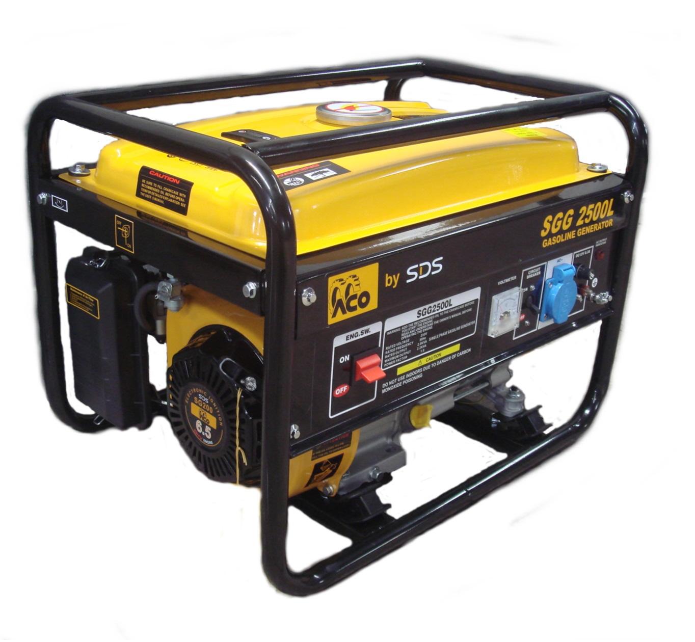 Generador-bencinero-arranque-manual-sgg2500l