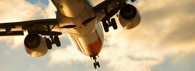 Aerospace Industry Wear Solutions