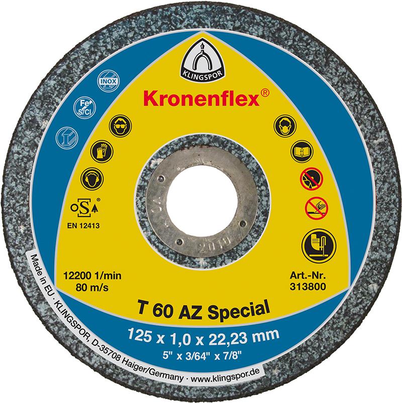 T 60 AZ Special