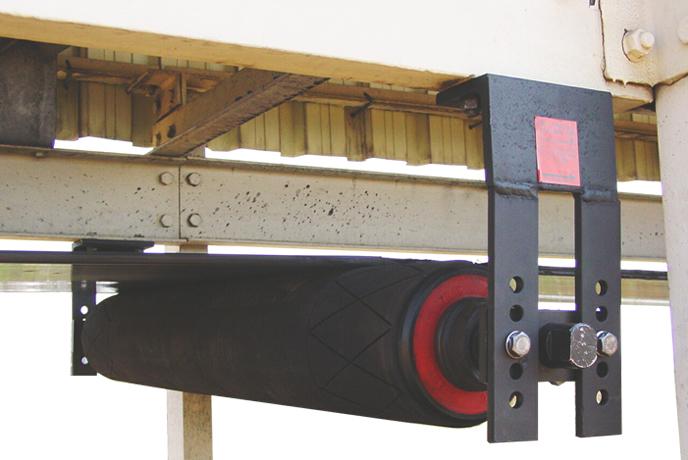 Tracker Roller