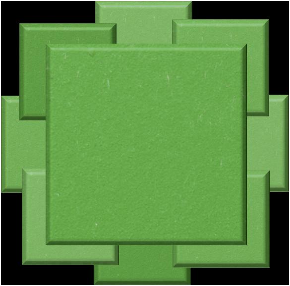 1443_Bright-Green-Color-Chip