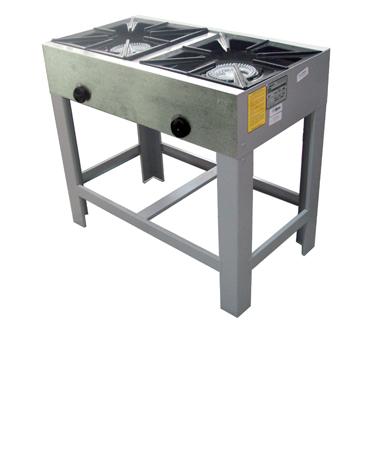 Anafe Industrial 6EA30(GLP) 6EA31(GN