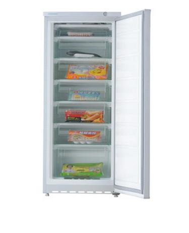 Congelador Vertical 182 Lts