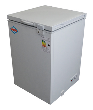 Congelador Industrial 100 Lts
