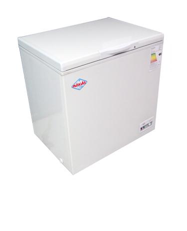 Congelador Industrial 227 Lts
