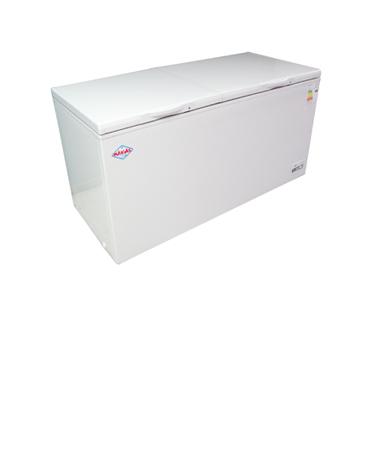 Congelador Industrial 520 Lts