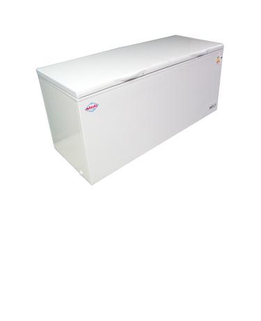 Congelador Industrial 600 Lts