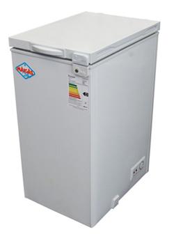 Congelador Industrial 70 Lts
